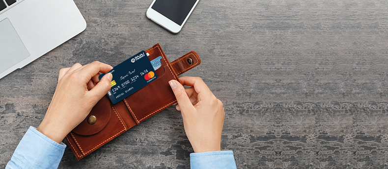 What is a Credit Card and How It Helps to Improve Your Financial Situation?