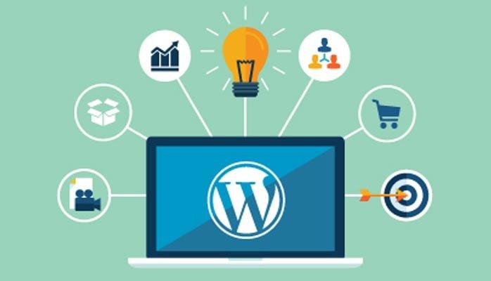 Benefits Of Using A WordPress Website Development Company