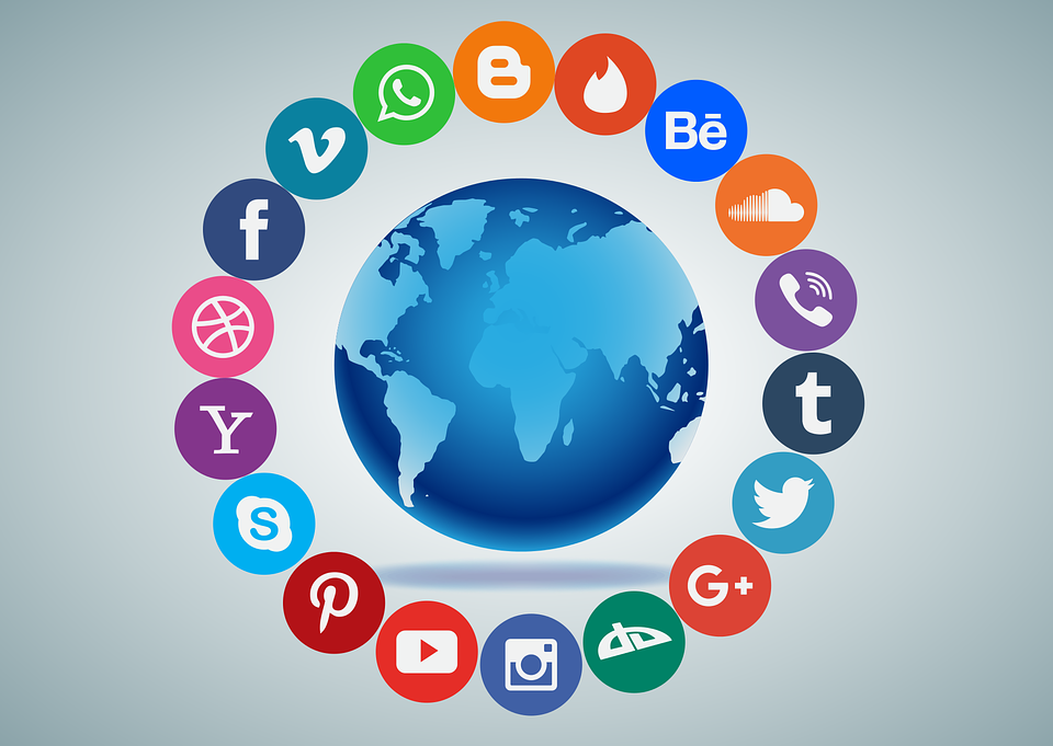 The Importance of Social Media for Developing of Your Business