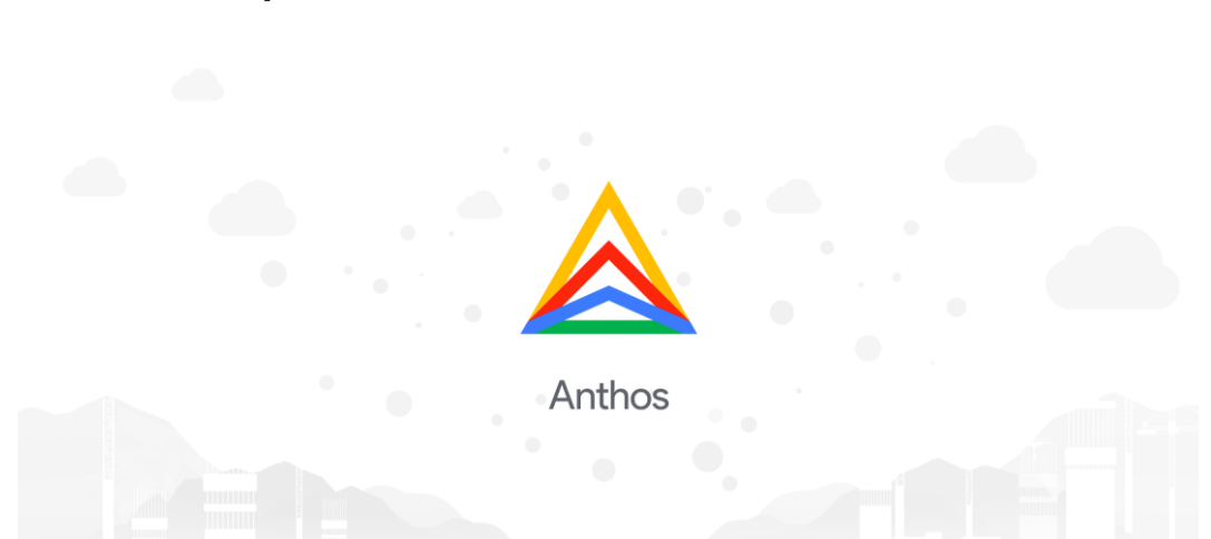 Google Cloud's fully managed Anthos is now generally available for AWS