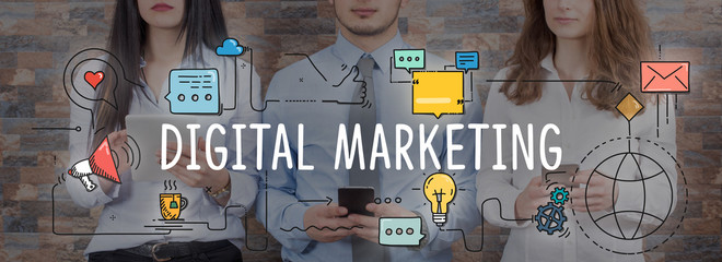 7 Digital Marketing Trends for 2020 You Should Know