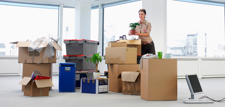 Ensure A Trouble-Free Relocation With Professional packers movers Delhi?