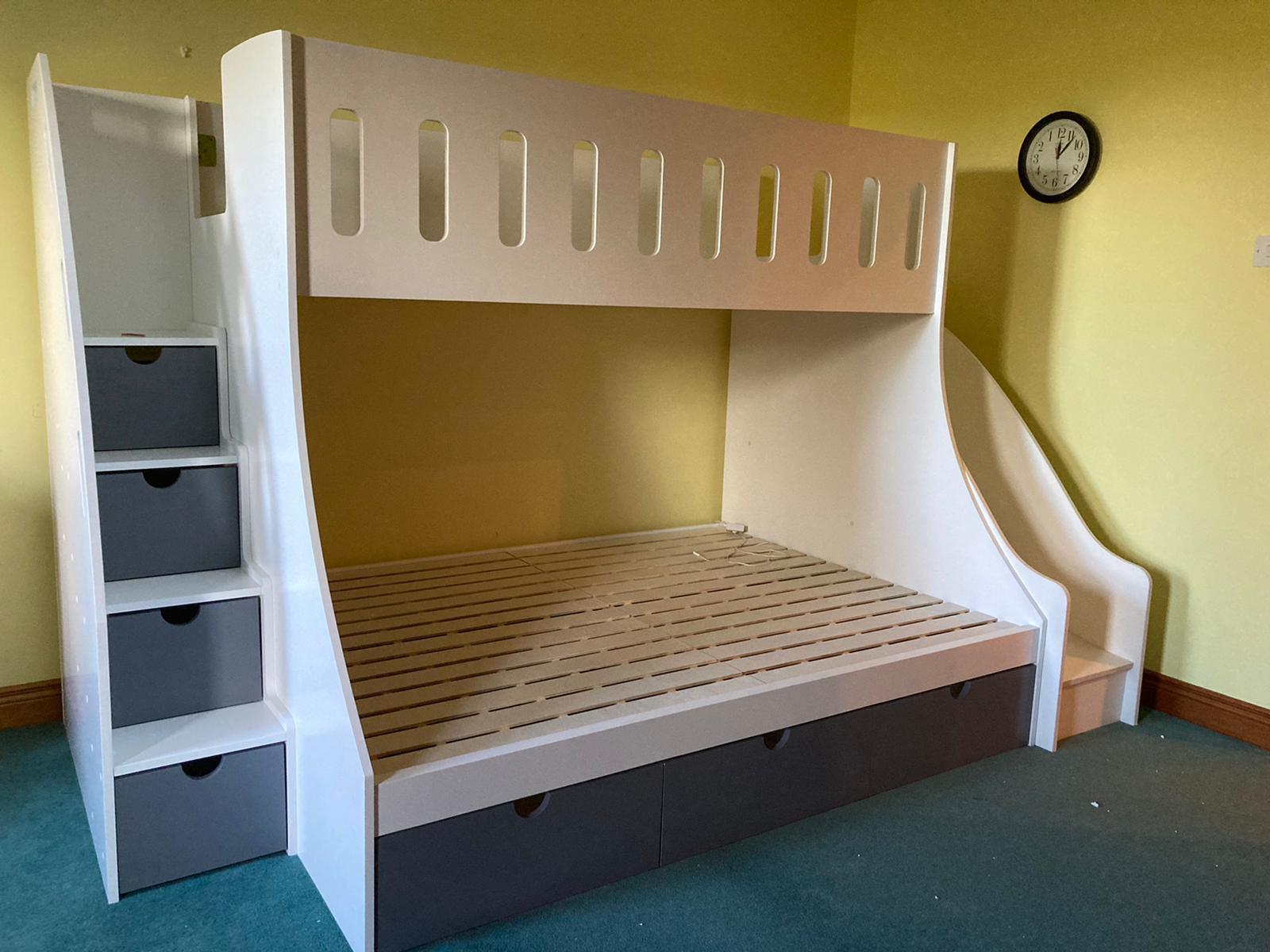 How to Custom Make Kids Beds