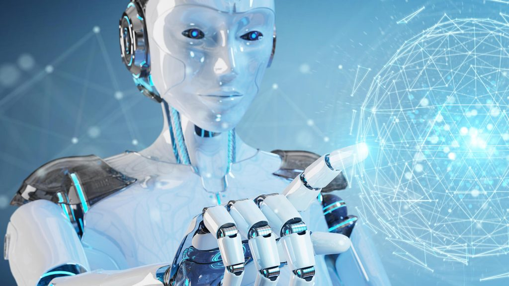TOP 10 ROBOTICS INVESTMENT AND FUNDING IN JANUARY 2021