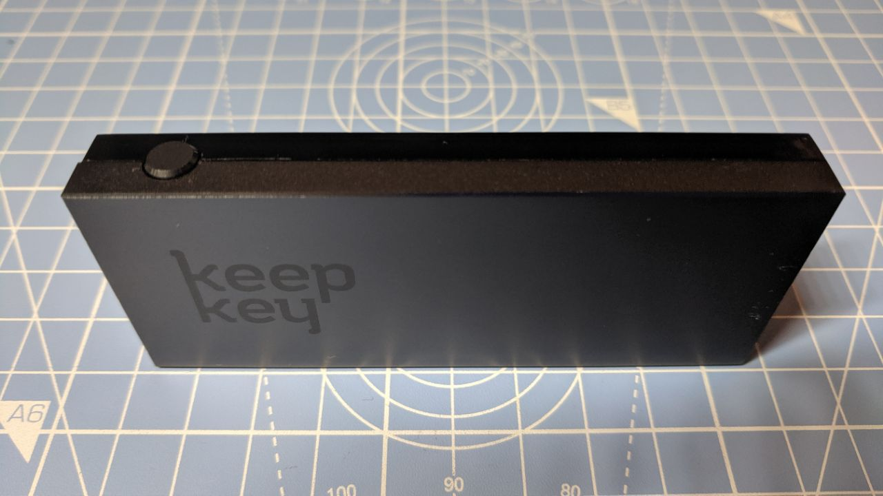 KeepKey Hardware Wallet Review - Should you still KEEP it in 2020