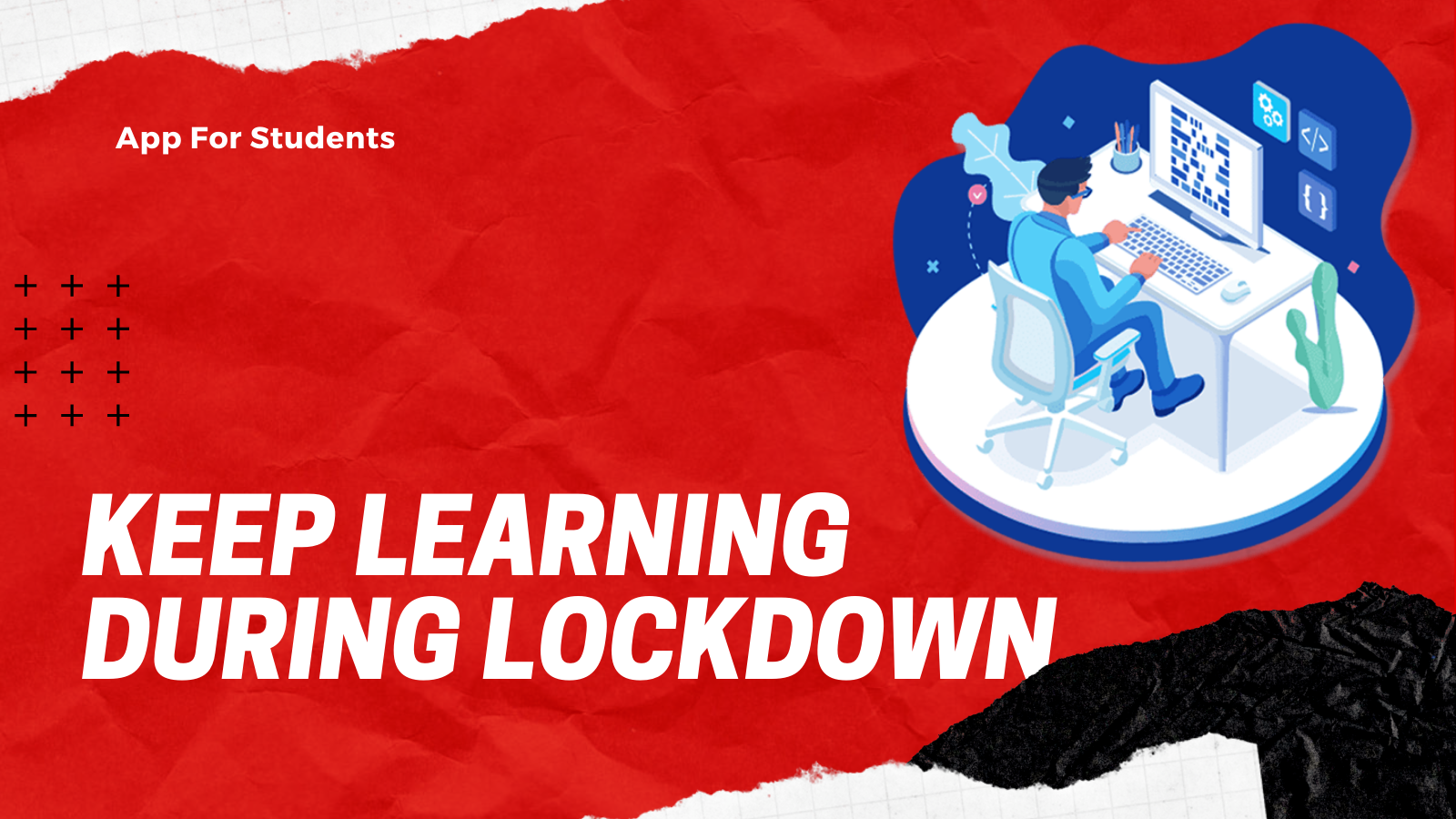 Beneficial Apps For Kids to Keep Learning During Lockdown
