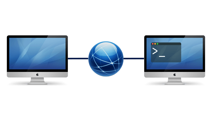 How to Remote Access a Mac from Another Computer