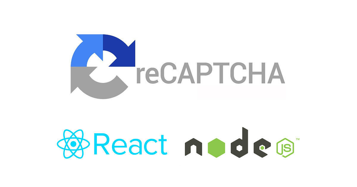 How to setup Google reCAPTCHA in a ReactJS app?