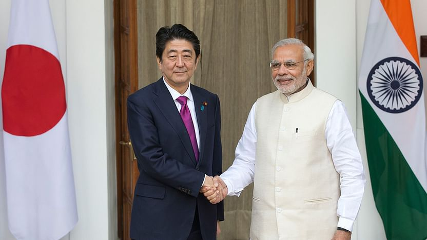 India-Japan partnership can help develop new tech for post-COVID world: PM Modi