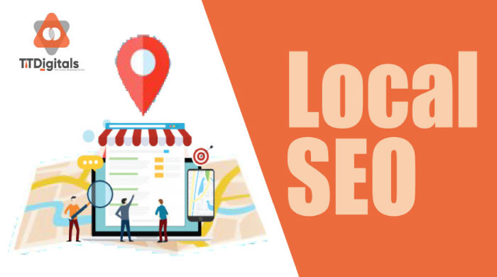 Advantages of Local SEO?