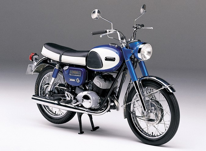 Top 5 Best Yamaha Bikes Ever