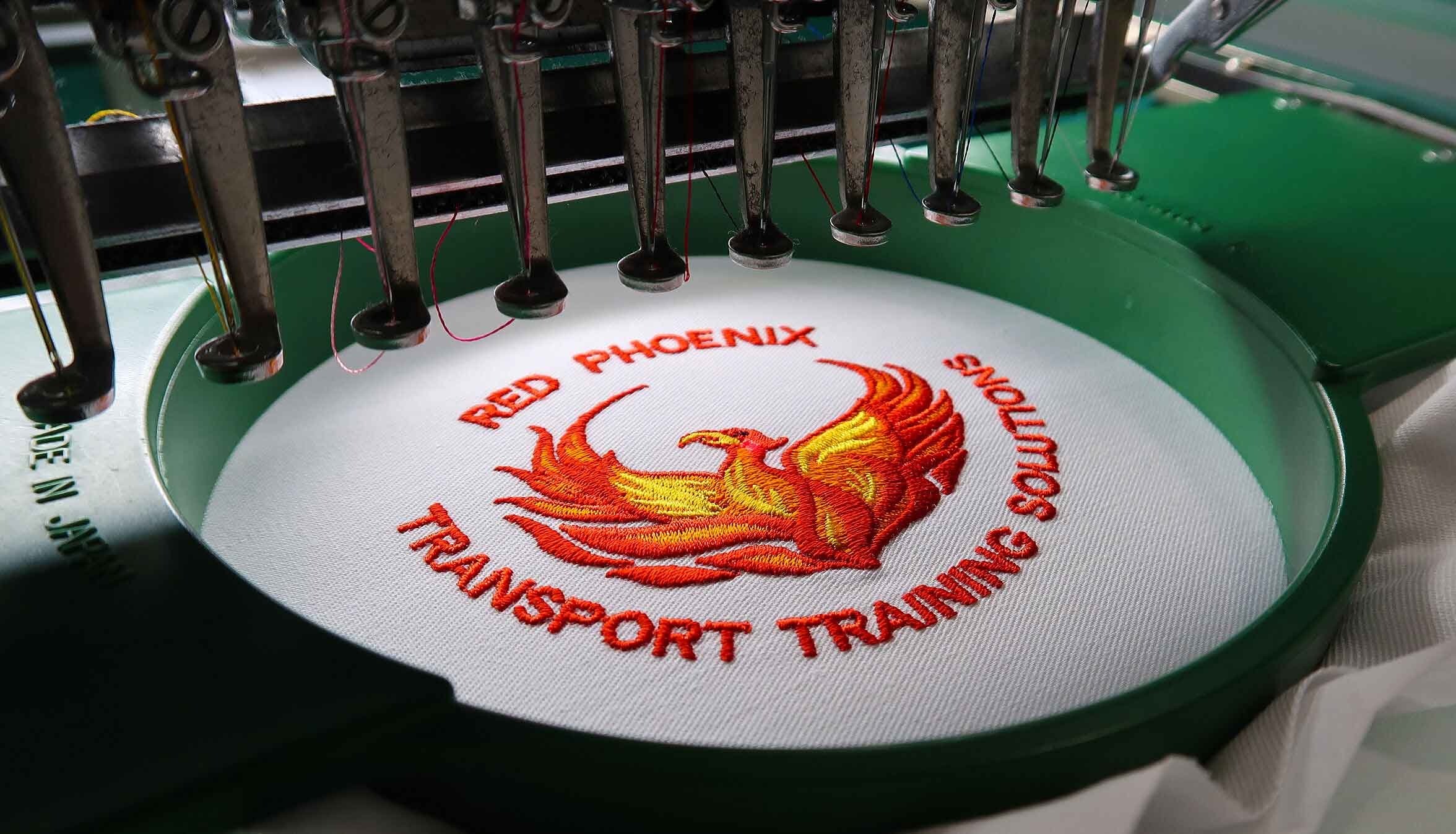 How Can Logo Embroidery Quotes Look Great on Apparel?