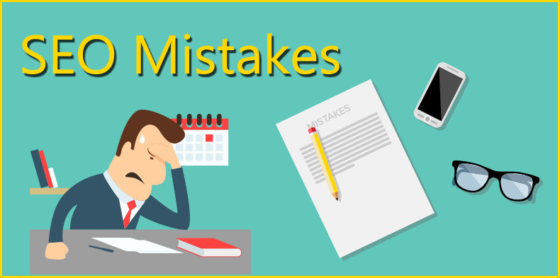 Do You Make Any of These 10 Simple SEO Mistakes?