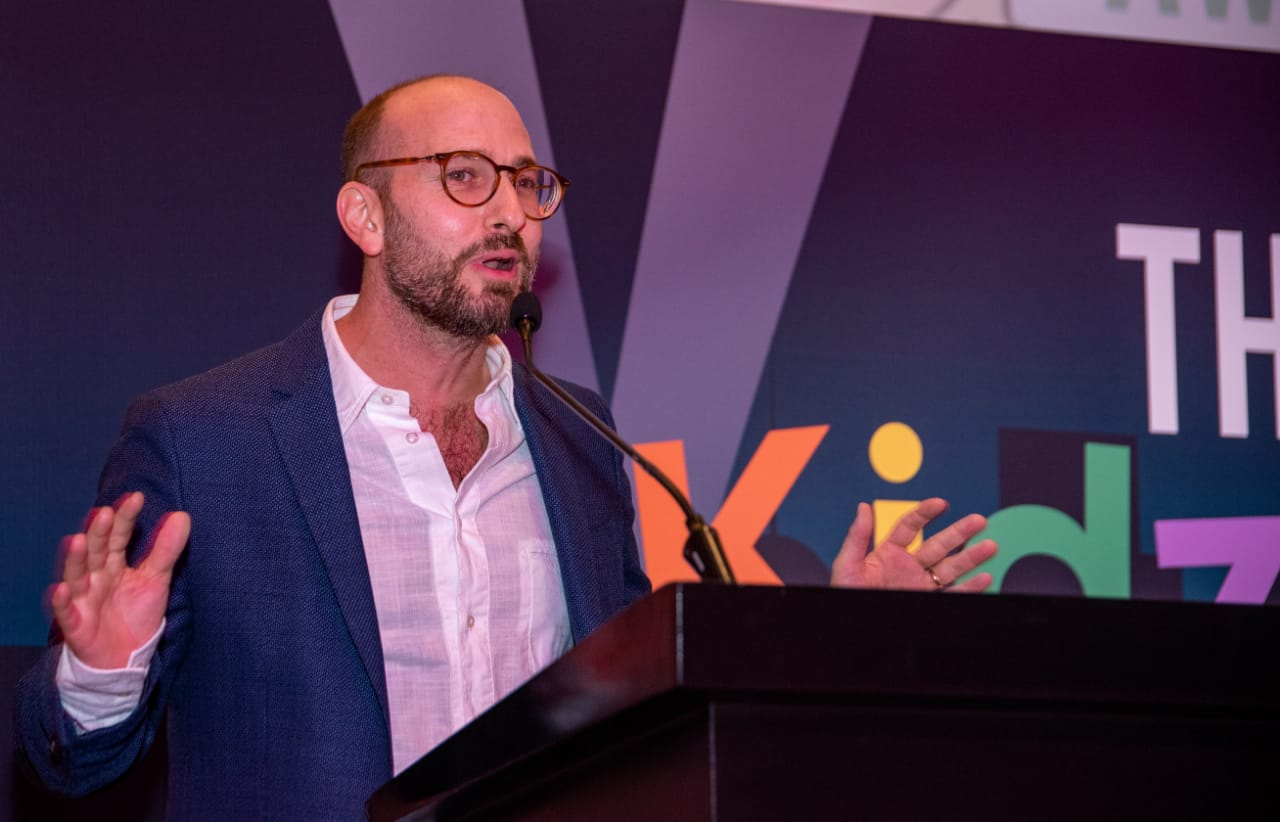 Success Story Of Kidzapp, Founder and Chief Executive Officer - Karim Ghassan