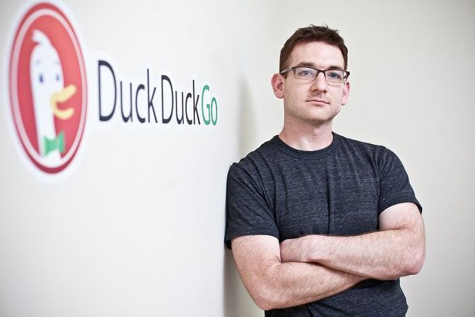 Success Story Of Gabriel Weinberg Founder of DuckDuckGo, Inc.