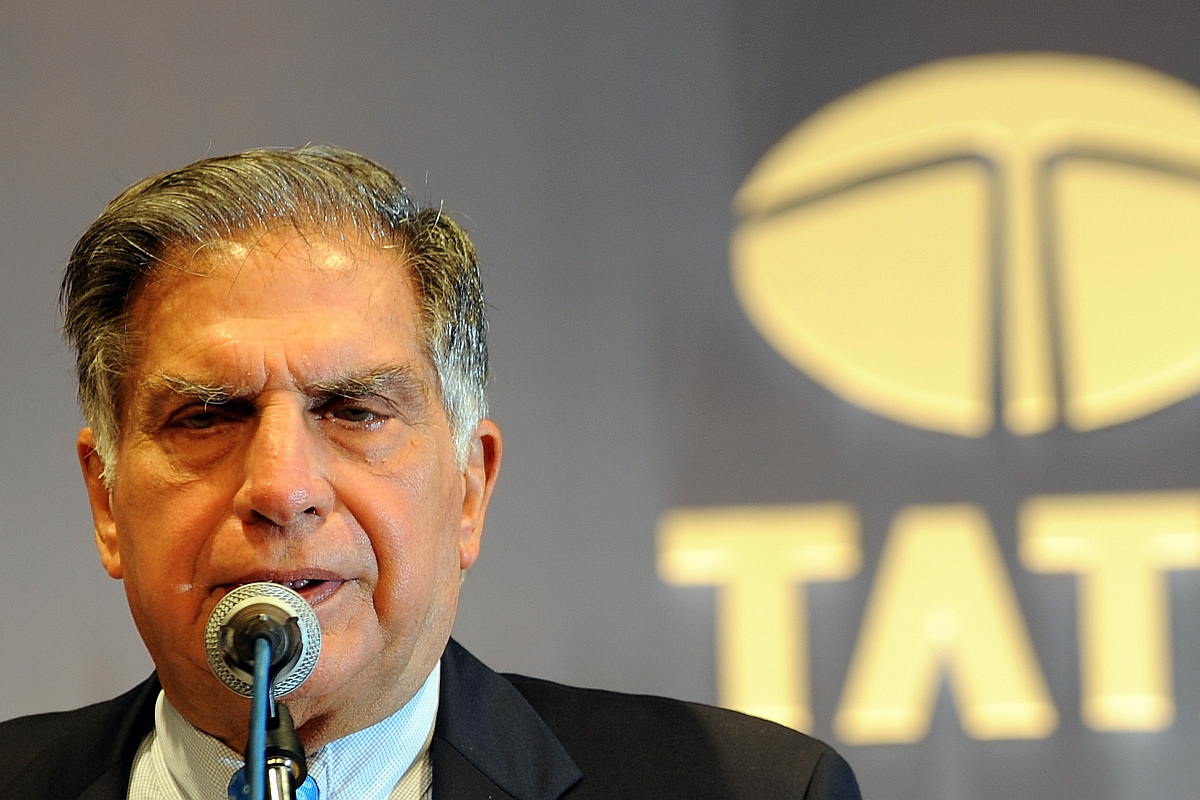 Success Story of Ratan Tata - India's Coolest Business Tycoon