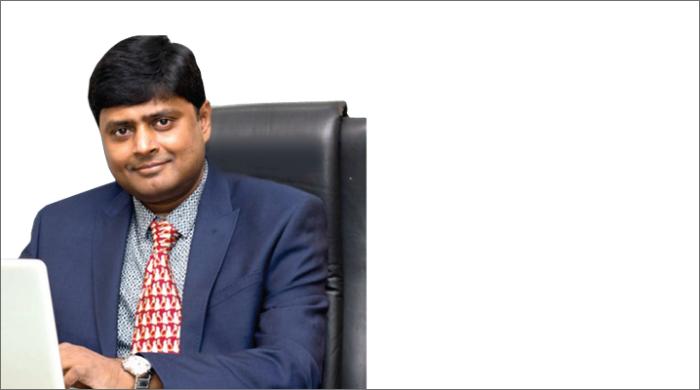 Success Story Of Dot Com Infoway, Co-Founder & CEO - Venkatesh C.R