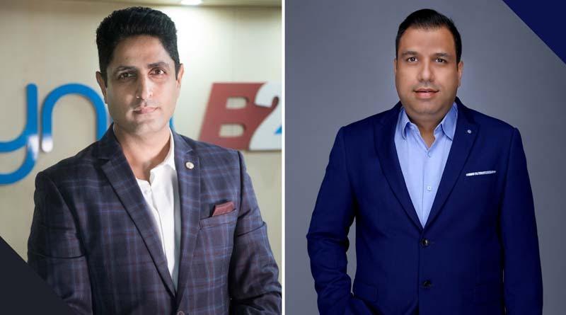 Success Story of Rayna Tours, Co-founders & CEO - Manoj Tulsani and Kamlesh Ramchandani