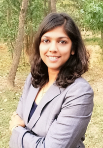"""""""It all began at a chai tapri, being hit by a eureka moment!"""" – Ankita, Founder of 'Hyperk'"""