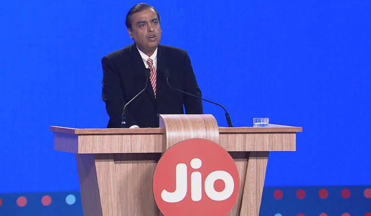 Mukesh Ambani Astonishing Expedition To Success