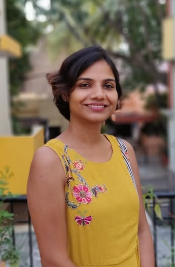 """""""It all started when we were looking for a potential bride for my brother""""– Neha, Founder of 'GoGaga'"""