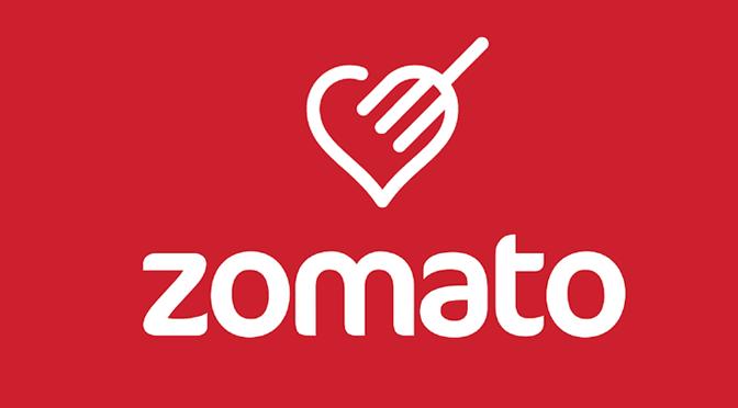 Zomato A restaurant & nightlife guide!
