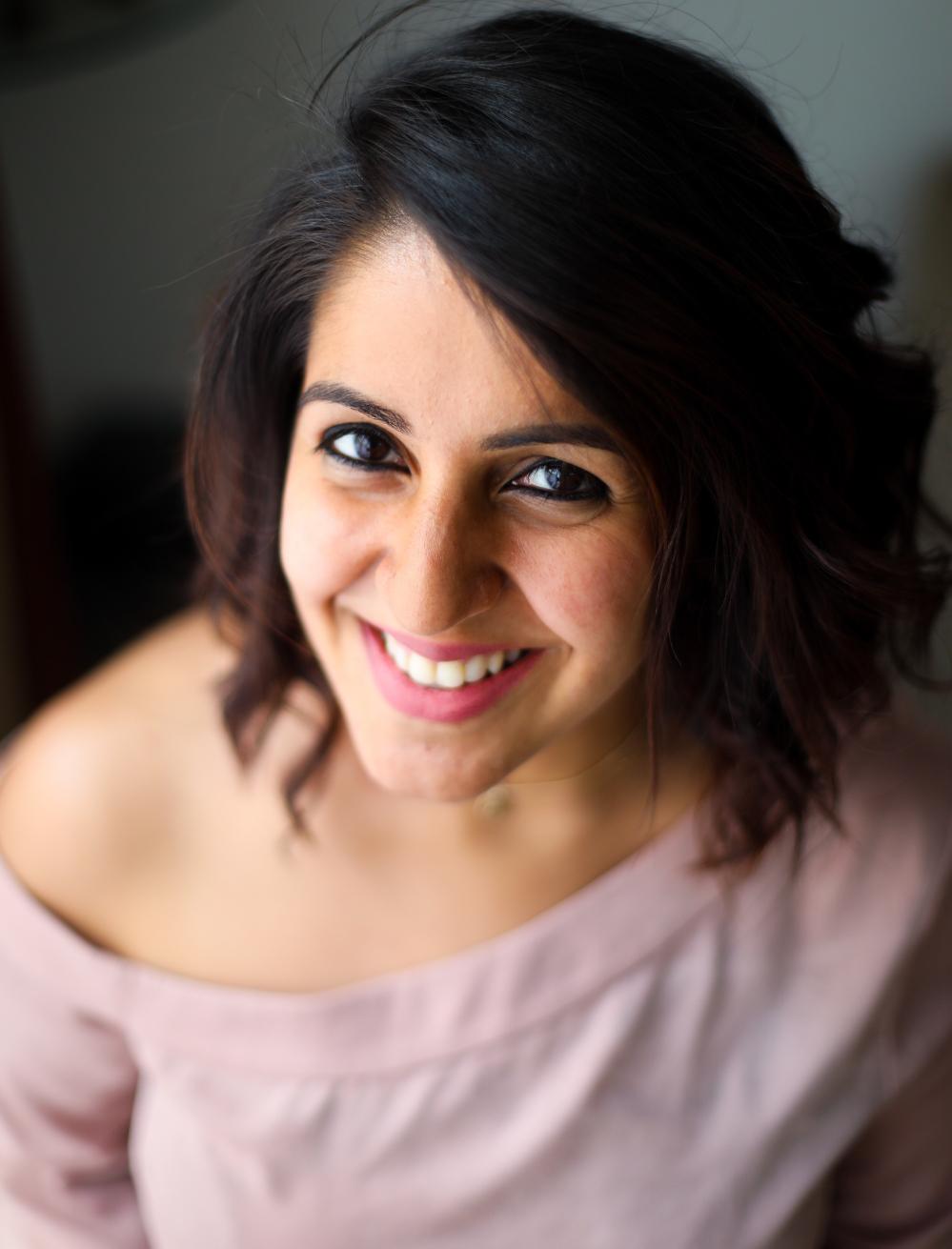 WOI Feature: Amrita Samant – Maternity, Newborn & Child Photographer