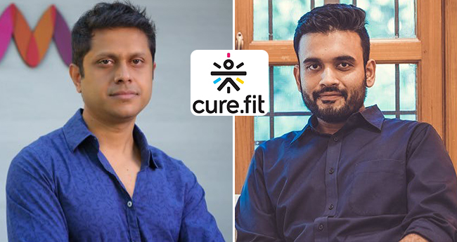 Success Story: How Two E-Commerce Gurus Build The Million Dollar Fitness Brand Cure Fit