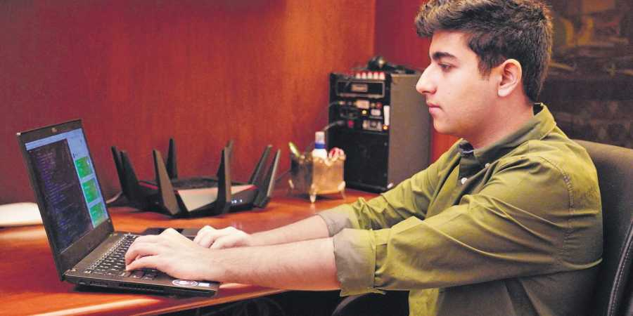 People don't take you seriously: Avii Ahuja on being a young entrepreneur