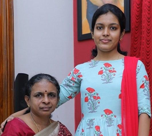 WOI Feature: Jayanthi & Nilanka – Girls clothing designers