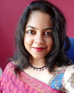 CFT Feature: Ahbbinaya Vijayakumar – Owner at 'Nakshtatra Chennai'