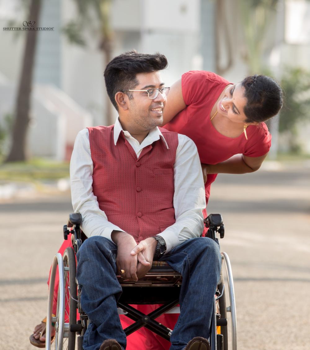 CFT Feature: Shalini Visakan – Adaptive Clothing Designer