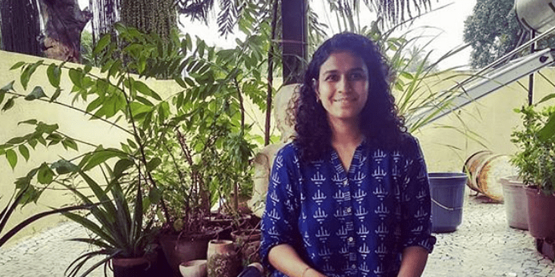 Starting with just Rs 1,000, social entrepreneur Ruchi Jain now delivers farmers' produce to places like Taj Palace Hotel and Blue Tokai