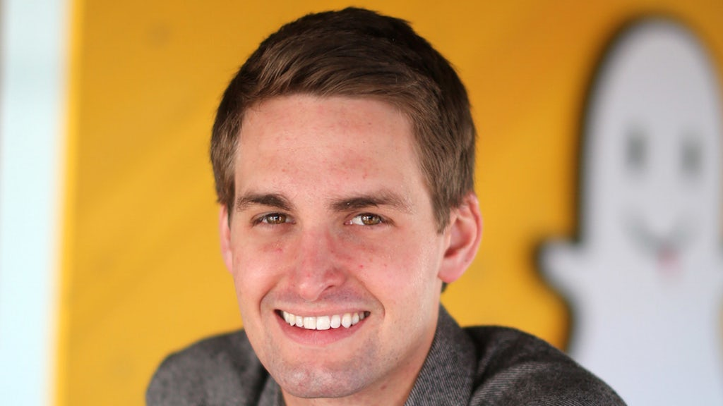 Evan Spiegel: The Emergence Of Snap Inc.
