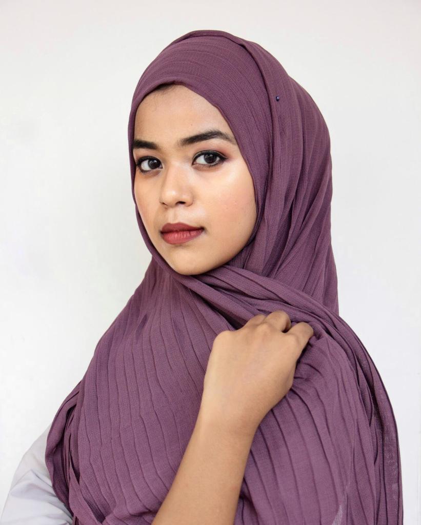 WOI Feature: Shanaz Rukshana – Hijab Designer