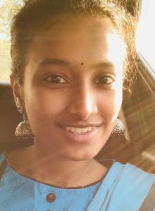 CFT Feature: Sweatha Balasubramani – Handmade crafts Curator