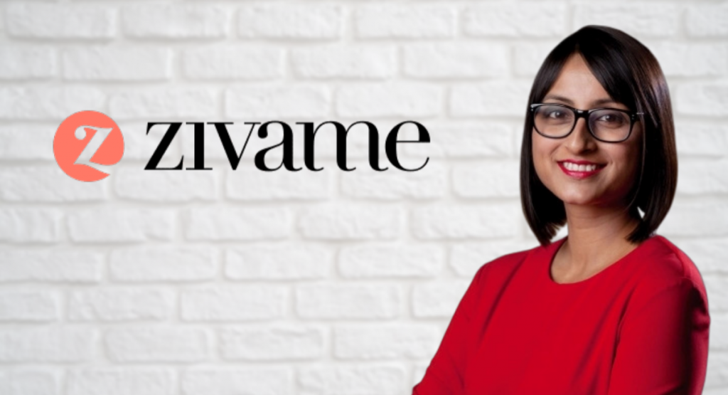 Richa Kar- A girl behind India's largest online lingerie selling brand Zivame