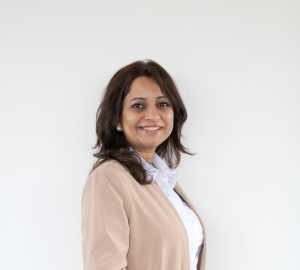 """""""Corporate world will be further effective in solving problems by having more women leaders""""- says Mahua, Co-Founder : The star in Me"""