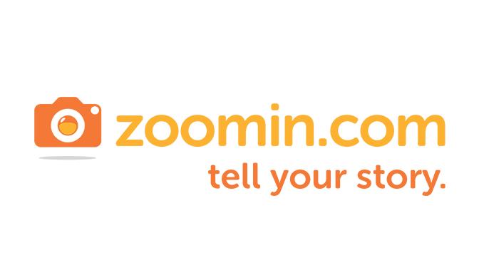 ZoomIn Personalized Online Photo Studio