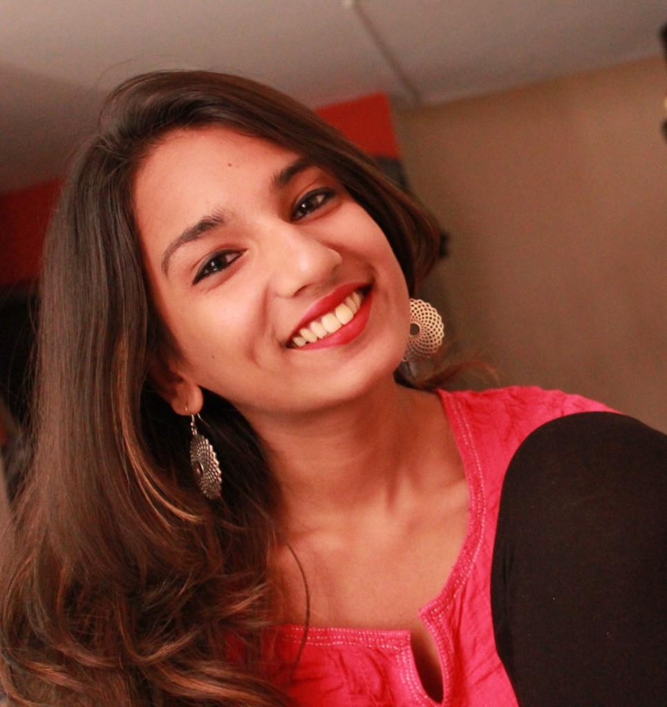 WOI Feature: Joanna Deepika – Event Stylist