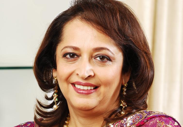 Success Story of Dr. Swati Piramal, Padma Shri Awardee: Founder of Piramal Foundation