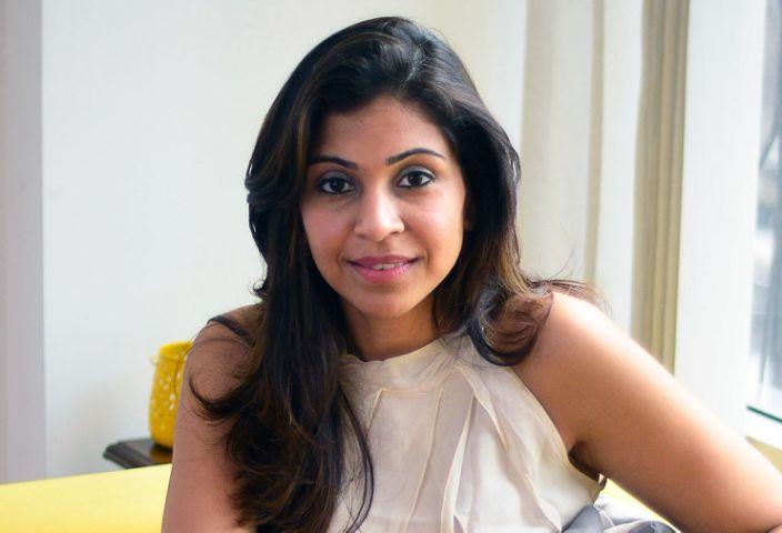 Anisha Singh - Founder Of MyDala And She Capital