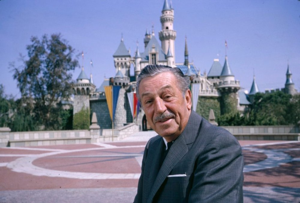What Everyone Must Know About Walt Disney Success Story After 51 Years of His Death
