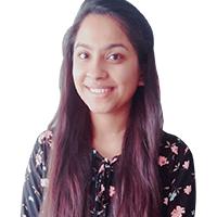 Shivani Sehgal