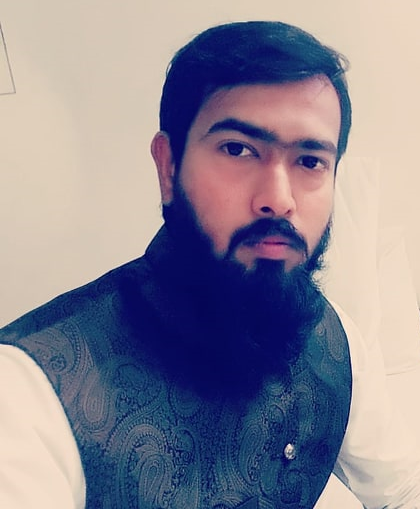 Aamir Akhter