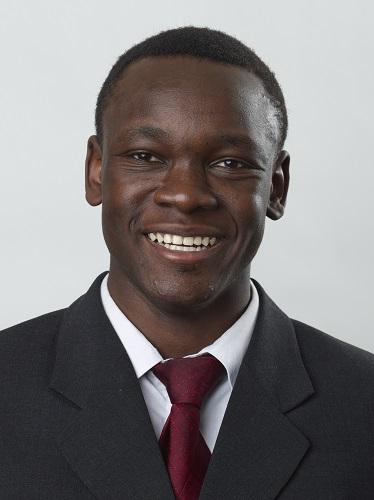 Emmanuel Soroba