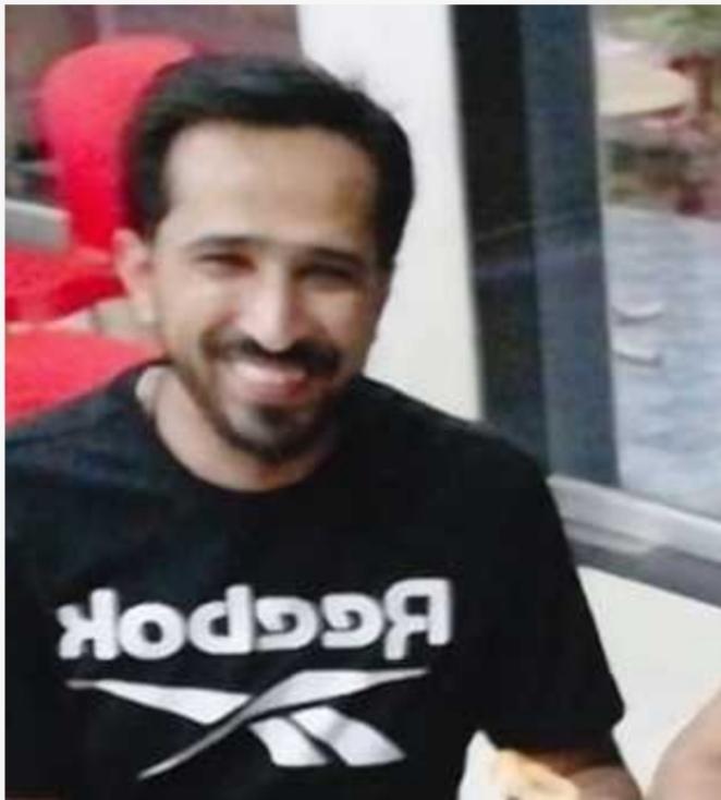 Zamir Ahmad