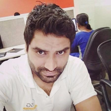 Deepak Bist