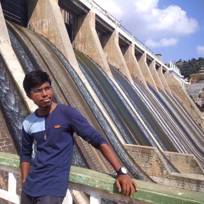 Sriram Vignesh