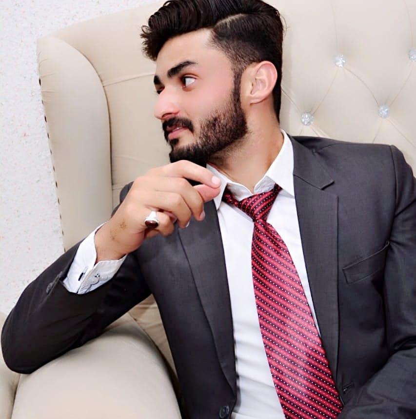 Malik Nabeel